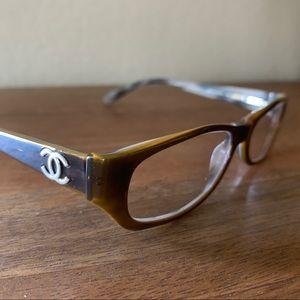 Chanel 3078 Frames